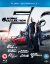 Fast y Furious: The 6 Movie Collection (Incluye una copia ultravioleta)