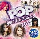 Pop Princesses 2011 (+DVD)