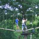 Adult High Ropes Adventure Experience
