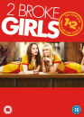 Two Broke Girls - Seasons 1 and 2