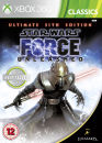 Star Wars: The Force Unleashed - The Ultimate Sith Edition (Classics)