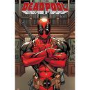 Marvel Extreme Deadpool - Maxi Poster - 61 x 91.5cm