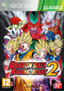 Dragon Ball Z: Raging Blast 2 (Classics)
