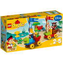 LEGO DUPLO: Jake Beach Racing (10539)