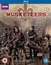 The Musketeers - Series 2