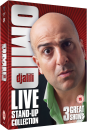 Omid Djalili: Live Stand-Up Collection