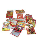 Dan Dare Card Game - Retro Board Game
