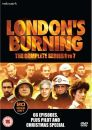 London's Burning - Series 1-7