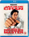 Legend of a Drunken Master