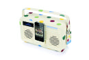 View Quest Emma Bridgewater DAB+/FM Radio and Dock - Polka Dots (8 Pin/Lightning)