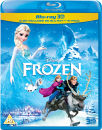 Frozen 3D (Includes 2D Version)