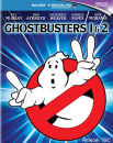 Ghostbusters 1 and 2 (Includes UltraViolet Copy)