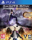Saints Row IV Re-elected/Saints Row: Gat Out of Hell (Exclusive Devil's Workshop Pre-order Pack)