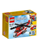 LEGO Creator: Red Thunder (31013)