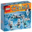 LEGO Chima: Ice Bear Tribe Pack (70230)