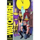Watchmen Paperback International Edition