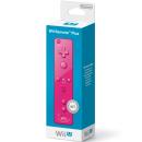Wii U Remote Plus - Pink