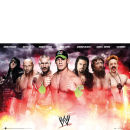 WWE Collage 2014 - Maxi Poster - 61 x 91.5cm