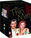 The Thin Man Collection