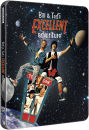 Bill and Ted's Excellent Adventure - 25th Anniversary Steelbook Edition