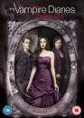 The Vampire Diaries - Seizoen 1-5