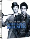 Sherlock Holmes - Steelbook Edition