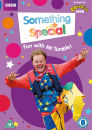 Something Special Fun with Mr Tumble