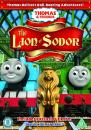 Thomas and Friends: The Lion of Sodor