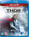 Thor 2: The Dark World 3D