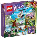LEGO Friends: Jungle Bridge Rescue (41036)