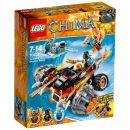 LEGO Chima: Tormak's Shadow Blazer (70222)