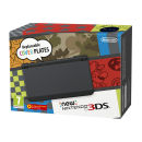 NEW 3DS Black Console