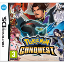 Pokemon: Conquest