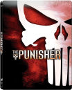 The Punisher (2004) - Steelbook Exclusivo de Zavvi (Edición Limitada)