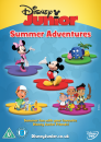 Disney Junior Summer Adventures