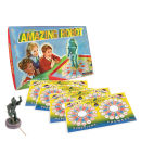 The Magical Amazing Robot - Retro Board Game