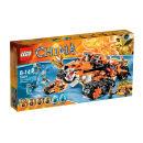 LEGO Chima: Tiger's Mobile Command (70224)