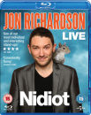 Jon Richardson Live 2014 - Nidiot