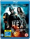 Jonah Hex: Triple Play (Blu-ray, DVD and Digital Copy)