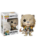 Magic The Gathering Ajani Goldmane Pop! Vinyl Figure
