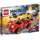LEGO Ninjago: X-1 Ninja Charger (70727)