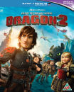How to Train Your Dragon 2 (Includes UltraViolet Copy)