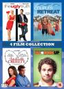 The Ugly Truth/Couples Retreat/Intolerable Cruelty/Knocked Up