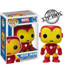 Marvel Iron Man Pop! Vinyl Figure