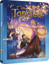 Tangled 3D - Steelbook Exclusivo de Zavvi (Edición Limitada) (Incluye Versión 2D) (The Disney Collection #28)