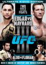 UFC 136: Edgar Vs Maynard III