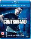 Contraband (Includes Digital and UltraViolet Copy)