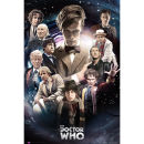 Doctor Who Regenerate - Maxi Poster - 61 x 91.5cm