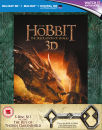 The Hobbit: Desolation of Smaug Extended Edition 3D Key of Erebor - Zavvi Exclusive