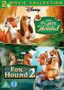 The Fox and The Hound 1 and 2